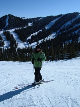 Stress-free Colorado ski trip, stay at Ski Town Condos, just minutes from Monarch Mountain.