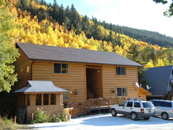 Enjoy 7 nights for the price of 5 nights at Ski Town Condos Spring,Summer or Fall!