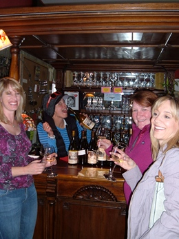 While you are visiting at Ski Town Condos, be sure to visit the 2 local winery tasting rooms at Vino Salida & Mt Spirit Winery.