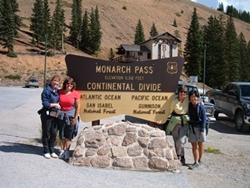 Monarch Pass & Scenic Tram Ride